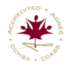CCHSA Accredited