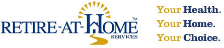 Home Care in Greater Edmonton | Retire At Home