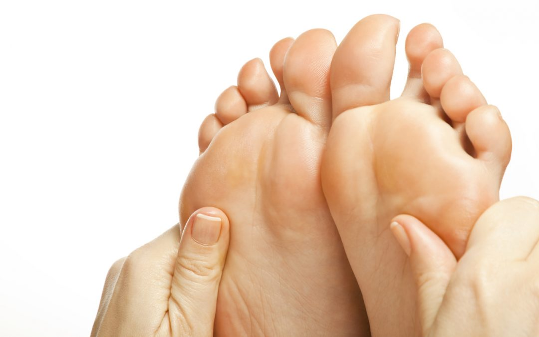 Foot Ulcers in Diabetic Patients: Tips on Foot Care and Risk Identification