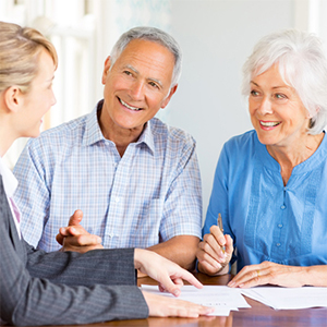 home care financing
