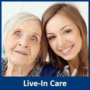 live-in care