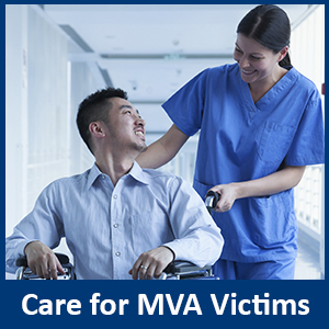 motor vehicle accidents mva