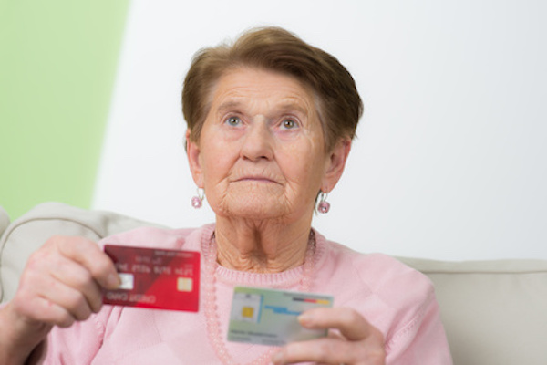 Email Phone And In Person Scams Targeting Seniors